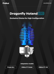 Phaetus Dragonfly HotEnd BMO