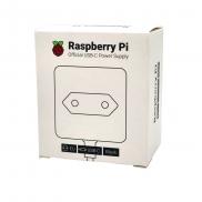 Raspberry Pi 4 Netzteil
